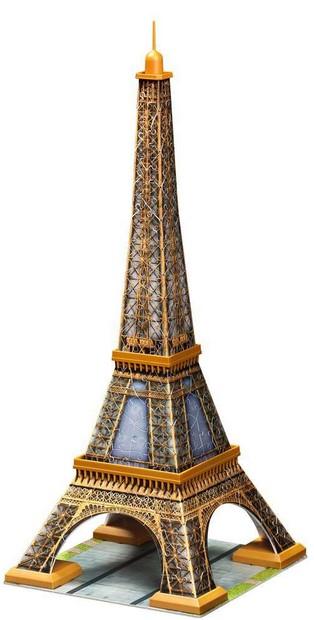 Eiffelturm 3D Puzzle Ravensburger