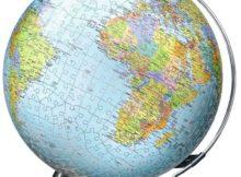Ravensburger Puzzleball Globus